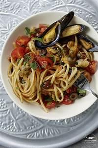 Frische Garnelen Zubereiten : miesmuscheln italienisch rezept food miesmuscheln rezepte mit meeresfr chten und ~ Eleganceandgraceweddings.com Haus und Dekorationen
