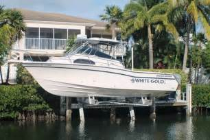 Used Grady White Cuddy Cabin Boats For Sale by 2001 Used Grady White 30 Marlin Cuddy Cabin Boat For Sale