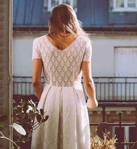 Tenue Pour Mariage Civil : tenue pour mariage 2017 ~ Nature-et-papiers.com Idées de Décoration