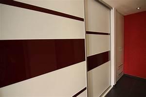 placard avec portes coulissantes sur mesure a annecy With placard avec portes coulissantes