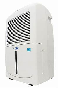 Whynter 70 Pint Energy Star Dehumidifier With Pump And