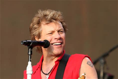 Jon Bon Jovi Pictures Photos Images Zimbio