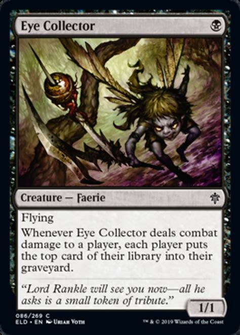 The difference between borderless and normal planeswalkers cards isn't the text, but rather the. MTG Throne of Eldraine best and worst Black Limited cards   Dot Esports