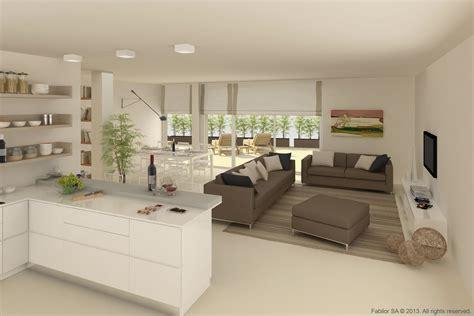 Appartamenti Interni Interni Terrazze E Domotica Degli Appartamenti In Vendita