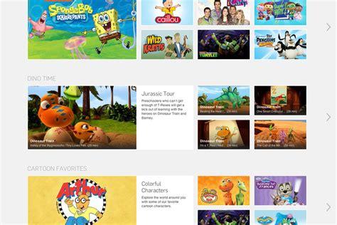 Hulu Follows Netflix's Lead, Launches Dedicated Kids