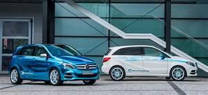 Mercedes Classe B Electrique : mercedes classe b electric drive voiture electrique ~ Medecine-chirurgie-esthetiques.com Avis de Voitures