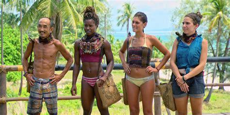 Best Season Rankings - No. 14 - Kaoh Rong - Inside Survivor