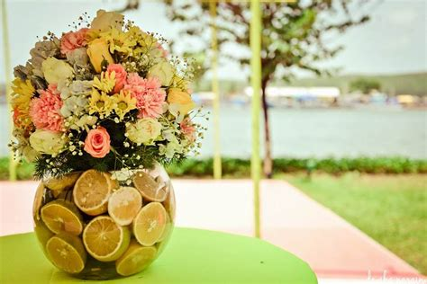 Wedding Ideas For Summer :  10 Refreshing Wedding Ideas For A Scorching, Summer