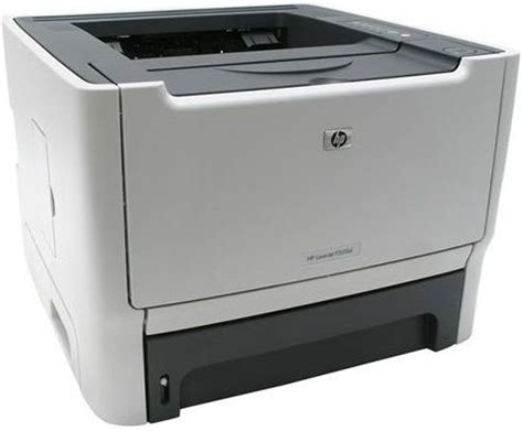 This driver package is available for 32 and 64 bit pcs. TÉLÉCHARGER DRIVERS HP LASERJET P2015D