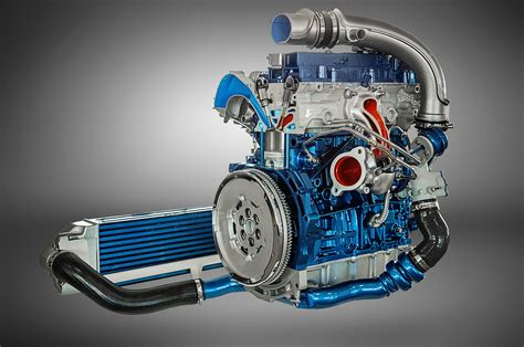 2 3 Liter Ford Engine Problems by Ford 2017 Focus Rs Ecoboost Engine Cutaway 001 Photo