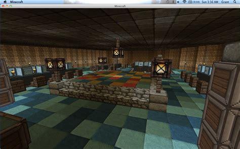 Lotus Hotel/casino Minecraft Project