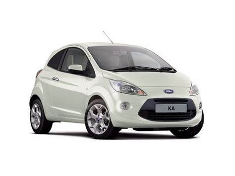 Ford Ka 1 2 Studio Start Stop Car Leasing Nationwide Vehicle Contracts