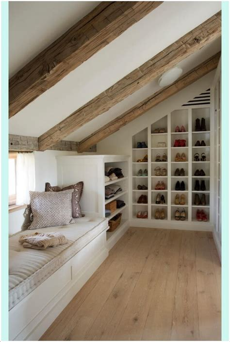 clever storage ideas   attic hative