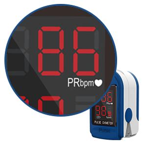 Amazon.com: CMS 50-DL Pulse Oximeter with Neck/Wrist cord