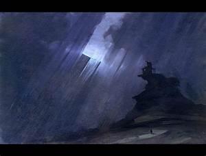 Hard rain by APetruk on DeviantArt