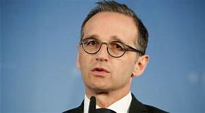 Germany will fight for Iran deal, says Foreign Minister Maas