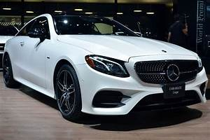 Mercedes E Class : 2018 mercedes e class coupe drops two doors to stunning effect news ~ Medecine-chirurgie-esthetiques.com Avis de Voitures