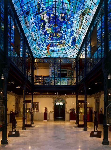 Casa Lis by Museo Nouveau Y D 233 Co Casa Lis Salamanca Museo