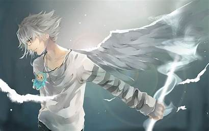 Anime Boy Getwallpapers Cool