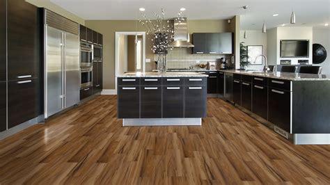 Elegant Modern Kitchen Wood Floors Kitchen  Aprar