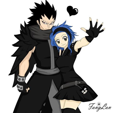 fairy tail anime gajeel gajeel x levy fairy tail anime pinterest fairy