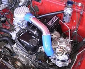 Turbodatsun Turbo Kit
