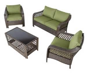 Rattan Outdoor Sofa Sets by Asda Garden Furniture Gardening Pinterest