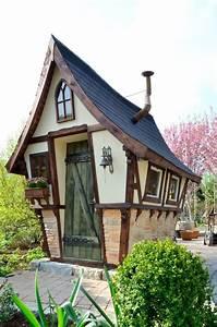 Plan De Cabane En Bois : cabane en bois pour enfant originale living tiny and ~ Melissatoandfro.com Idées de Décoration