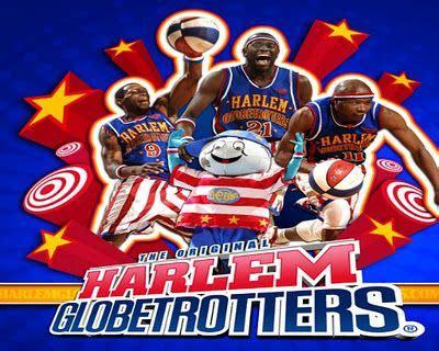 harlem globetrotters  write  rules