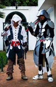 Assassins Creed Costume Ideas #Halloween Costume Ideas for ...