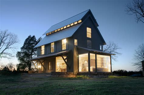 modern farmhouse exterior lighting lovely night lights decorating ideas images in hall