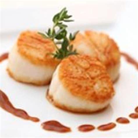 plat facile a cuisiner recette coquilles jacques sauce au cidre