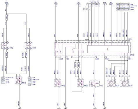 opel astra iii schemat instalacji elektrycznej klimatyzacji