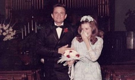 johnny cash proposed  june carter  years  today