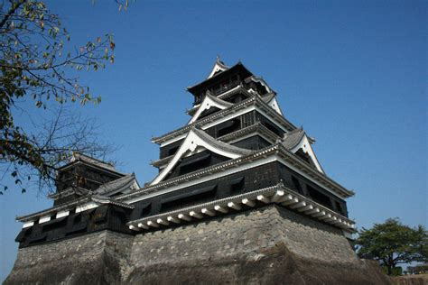 Kumamoto Travel Guide  Kyushu Youinjapannet