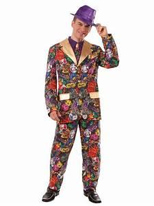 Kostüme Auf Rechnung Kaufen : smiffys herren comic strip anzug kost m jacke hose und krawatte gr e xl 43526 ~ Themetempest.com Abrechnung