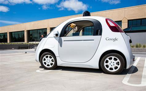 Ok Google, Er, Cancel; The Driverless Taxi
