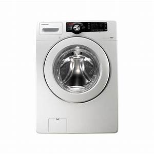 Samsung Front Load Washer 3 5 Cu  Ft  Wf210anw
