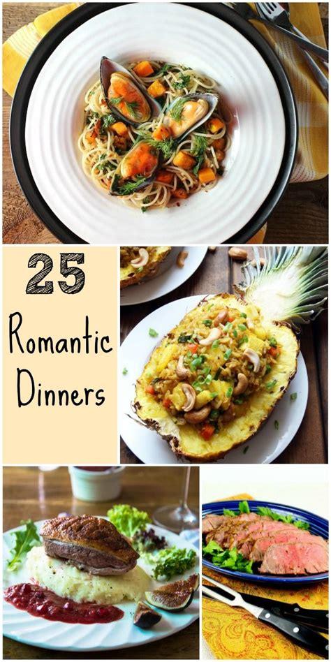 romantic dinners  fall  love