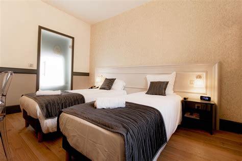 chambre jumeaux lits jumeaux sud cap resort
