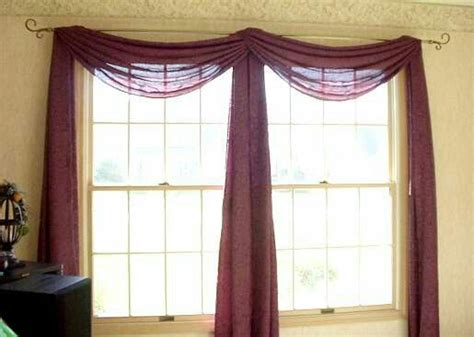 Window Scarf Valance Curtains On Broadway Double Skin Curtain Wall Burlap Looking Toppers Styles Bed Bath And Beyond Shower Liners Faux Bamboo Rods Door Tapestry Periodic Table