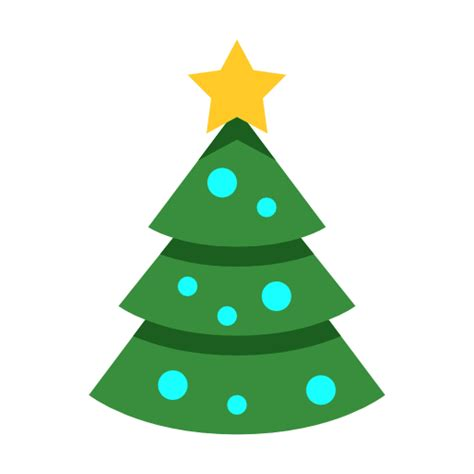 christmas tree icon free download at icons8