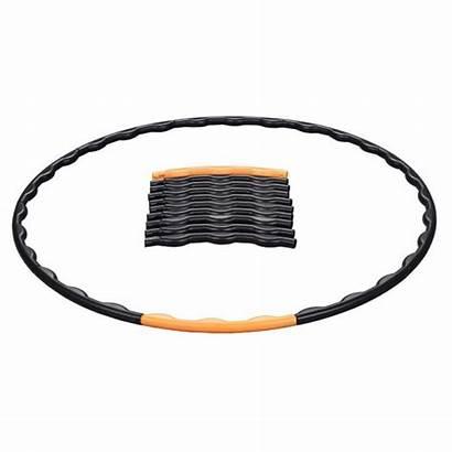 Karika Hoop Insportline Hula Cerc Weight Reifen