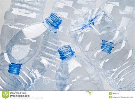 plastic bottles garbage stock images image