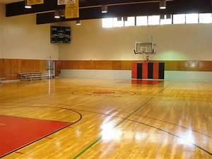Guide To Indoor Basketball Court And Floor Tips