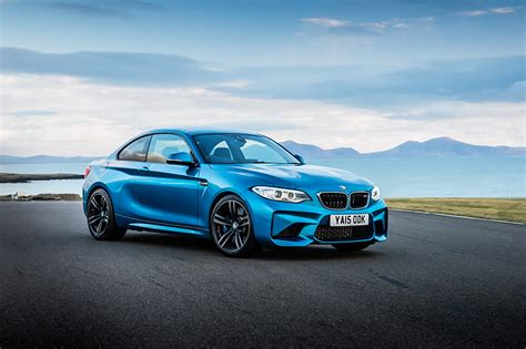 Bmw M2 Competition Hd Picture by Picture Bmw M2 Coupe F87 Light Blue Cars