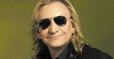 He was previously married to denise driscoll, juanita boyer and stefany amaro. Joe Walsh Tells A Story So Outrageous, It Would Be ...