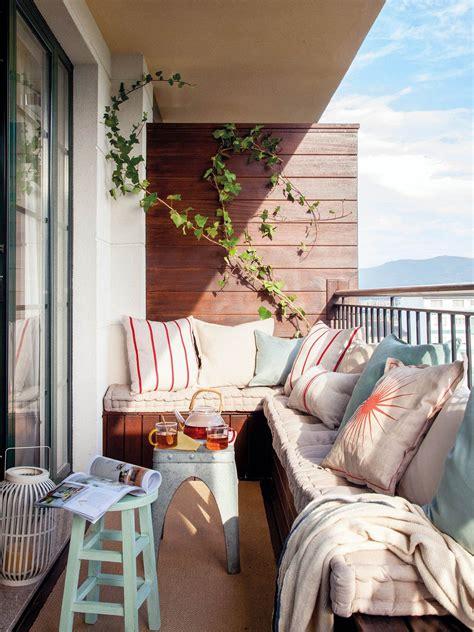 14 Cozy Balcony Ideas and Decor Inspiration Interior