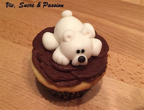vie sucre les cupcakes animaux figurines en fondant p 226 te 224 sucre