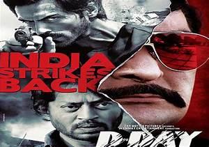D-Day movie review: Irrfan, Arjun, Rishi Kapoor shine